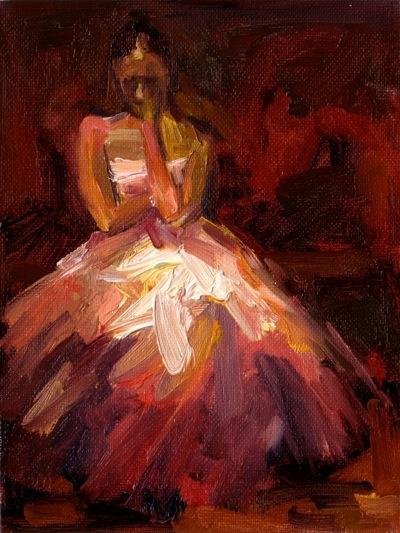 Ballerina (Magenta)