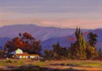 Farm House, Buelton
