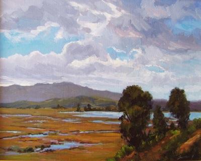 San Luis Obispo Marsh