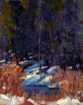 Truckee River Study (Warms & Cools)