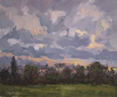 Timberfield Plein Air