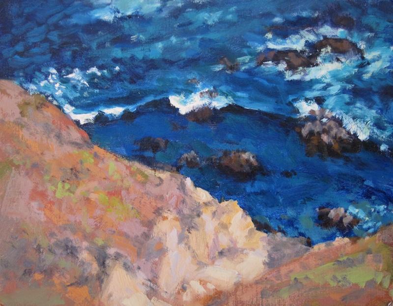 Carmel Coast 2