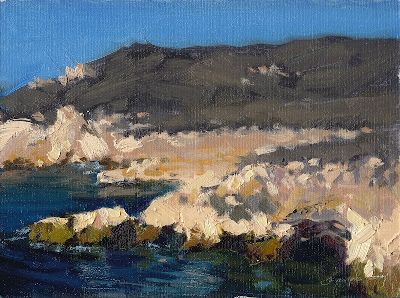 Avila Cove