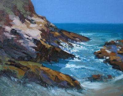 Rocks & Surf (Avila)