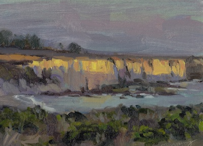 Montana de Oro (Last Light)