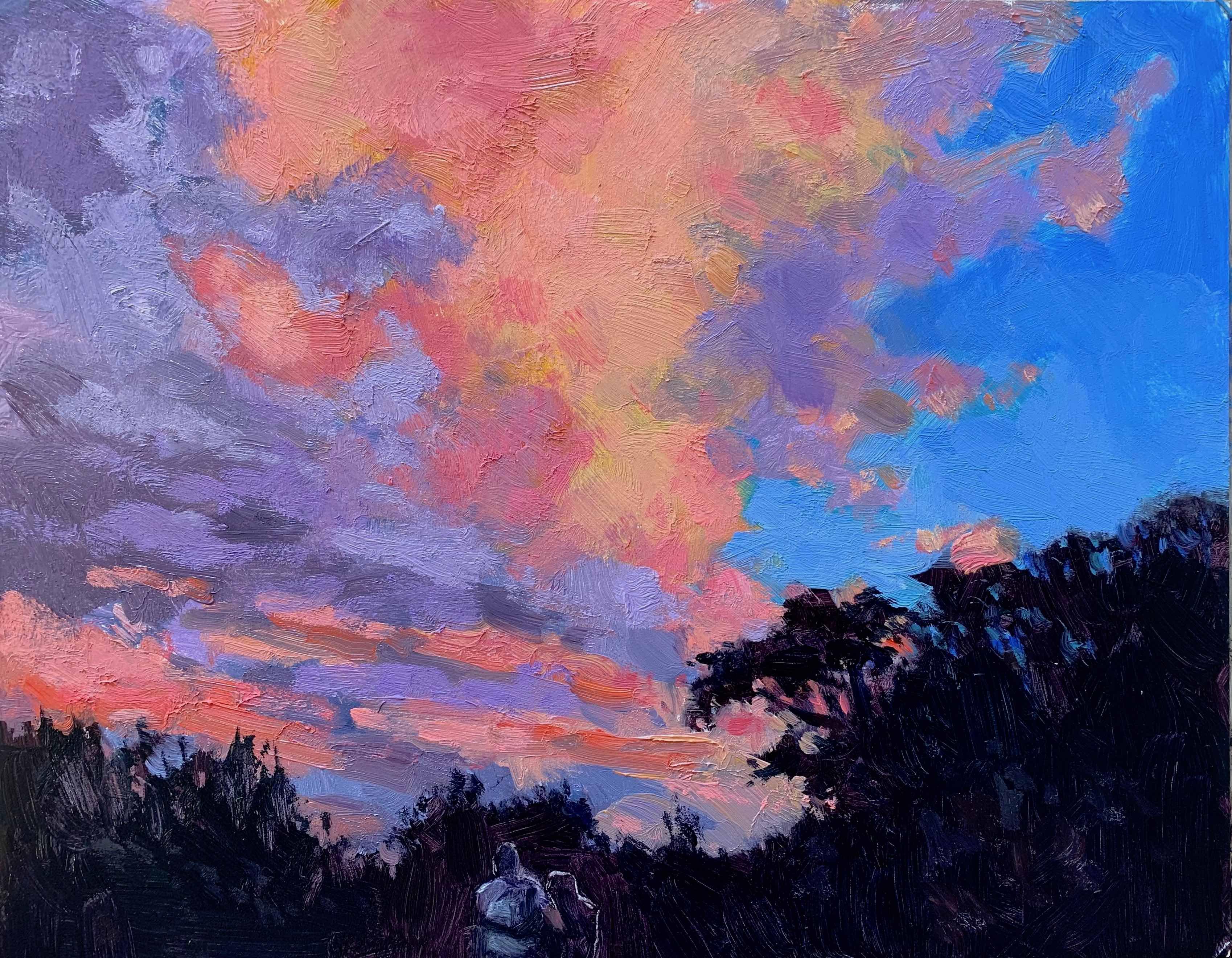 Sunset (Buena Vista Park)