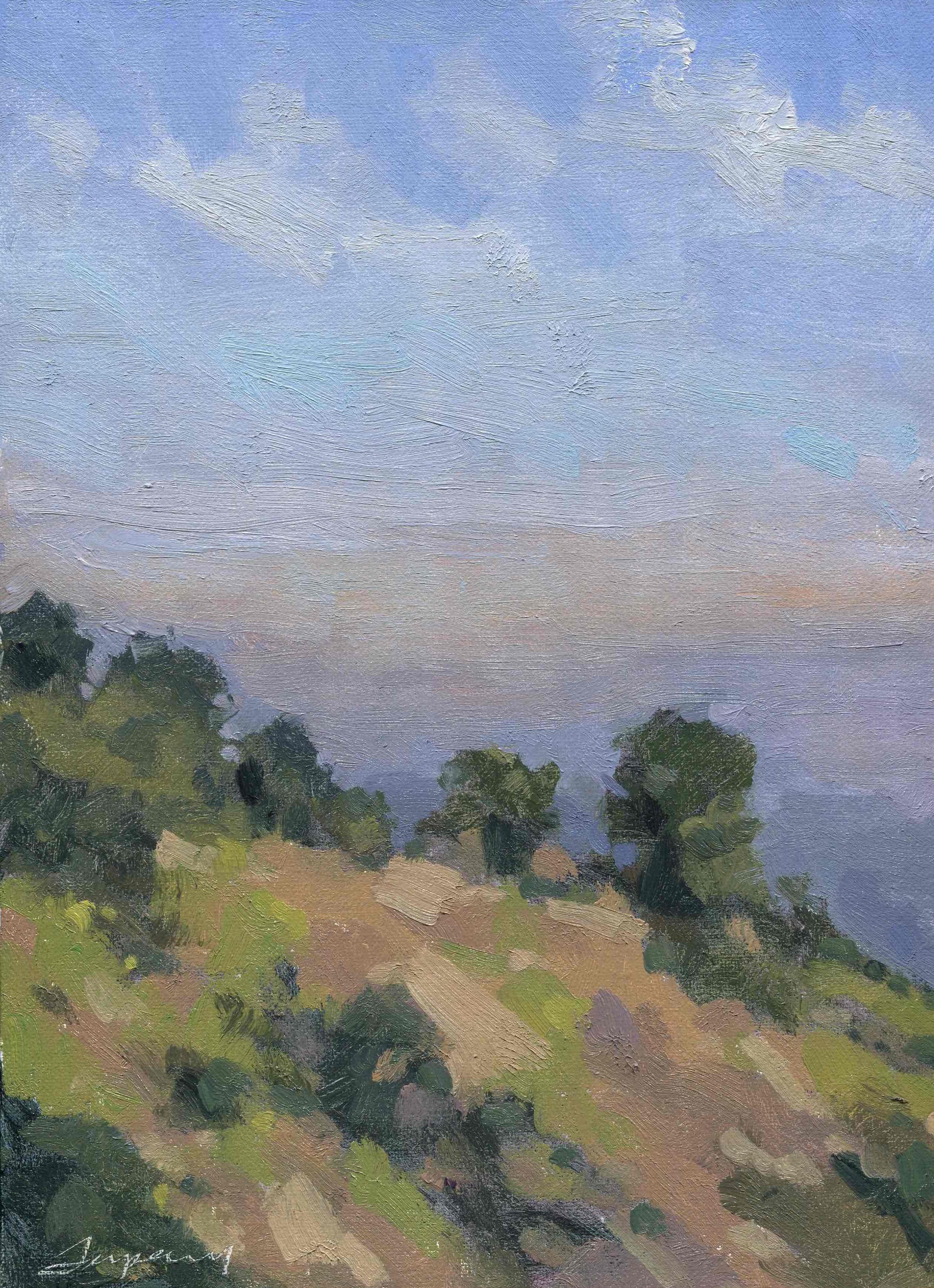 Woodland Hills Overlook
