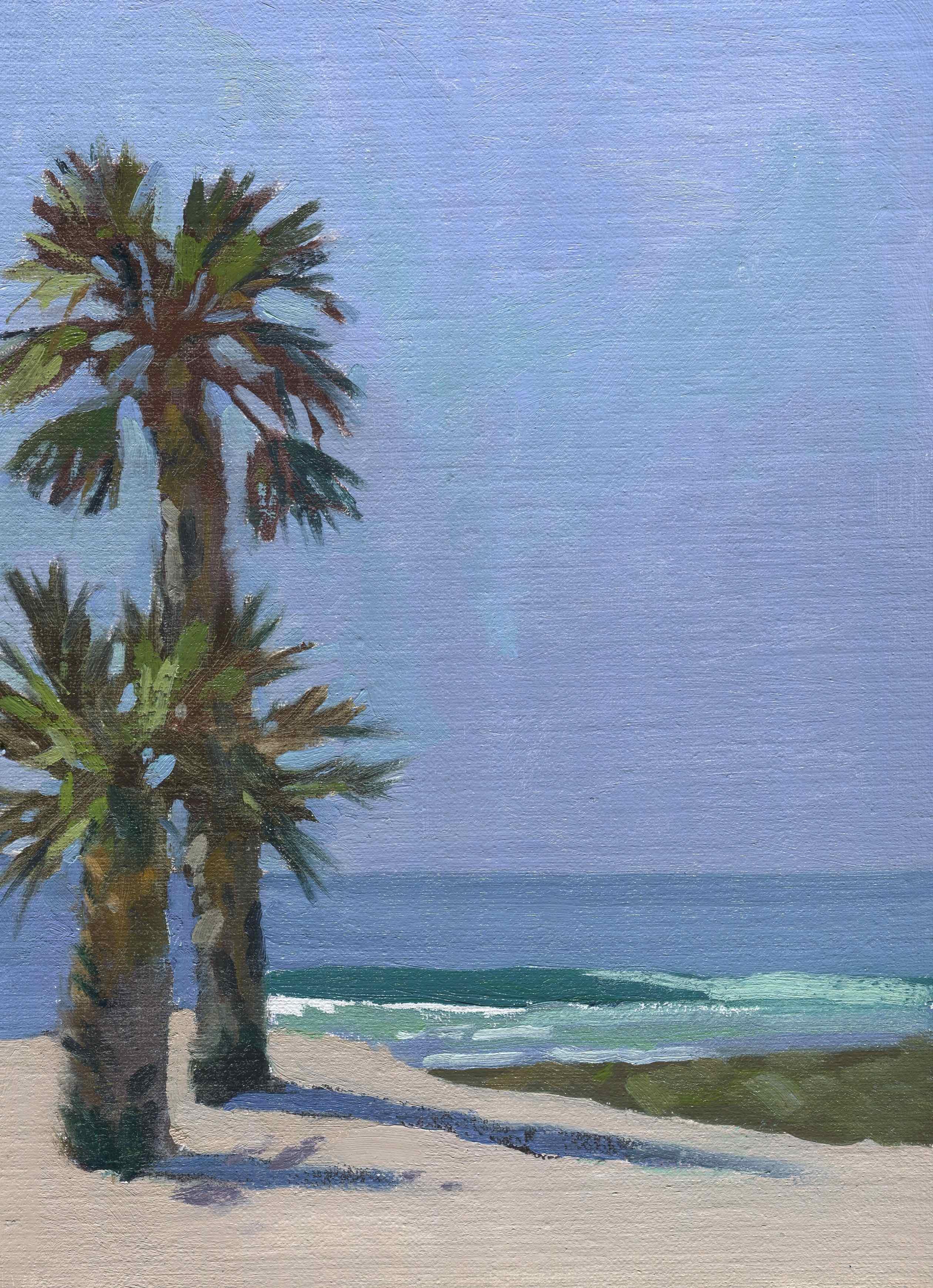 Malibu Afternoon