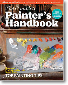 The Complete Painters Handbook