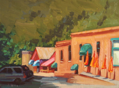 Fir Street, Telluride
